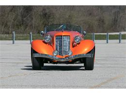 Picture of '04 Speedster - N99X