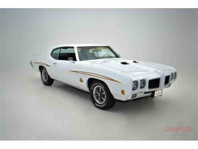 Picture of '70 GTO - N99Y