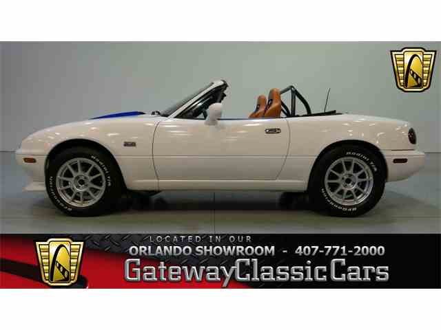 Picture of '96 Miata - N9A0