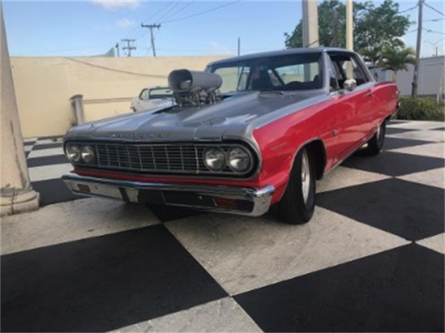 Picture of Classic 1964 Malibu SS located in Miami Florida - $36,500.00 - N9AB