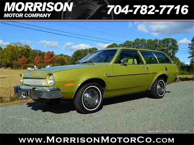 Picture of 1974 Pinto - $10,900.00 - N9B6