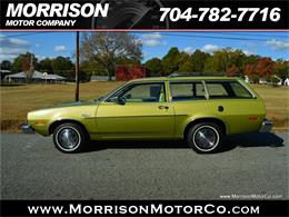 Picture of '74 Pinto - N9B6