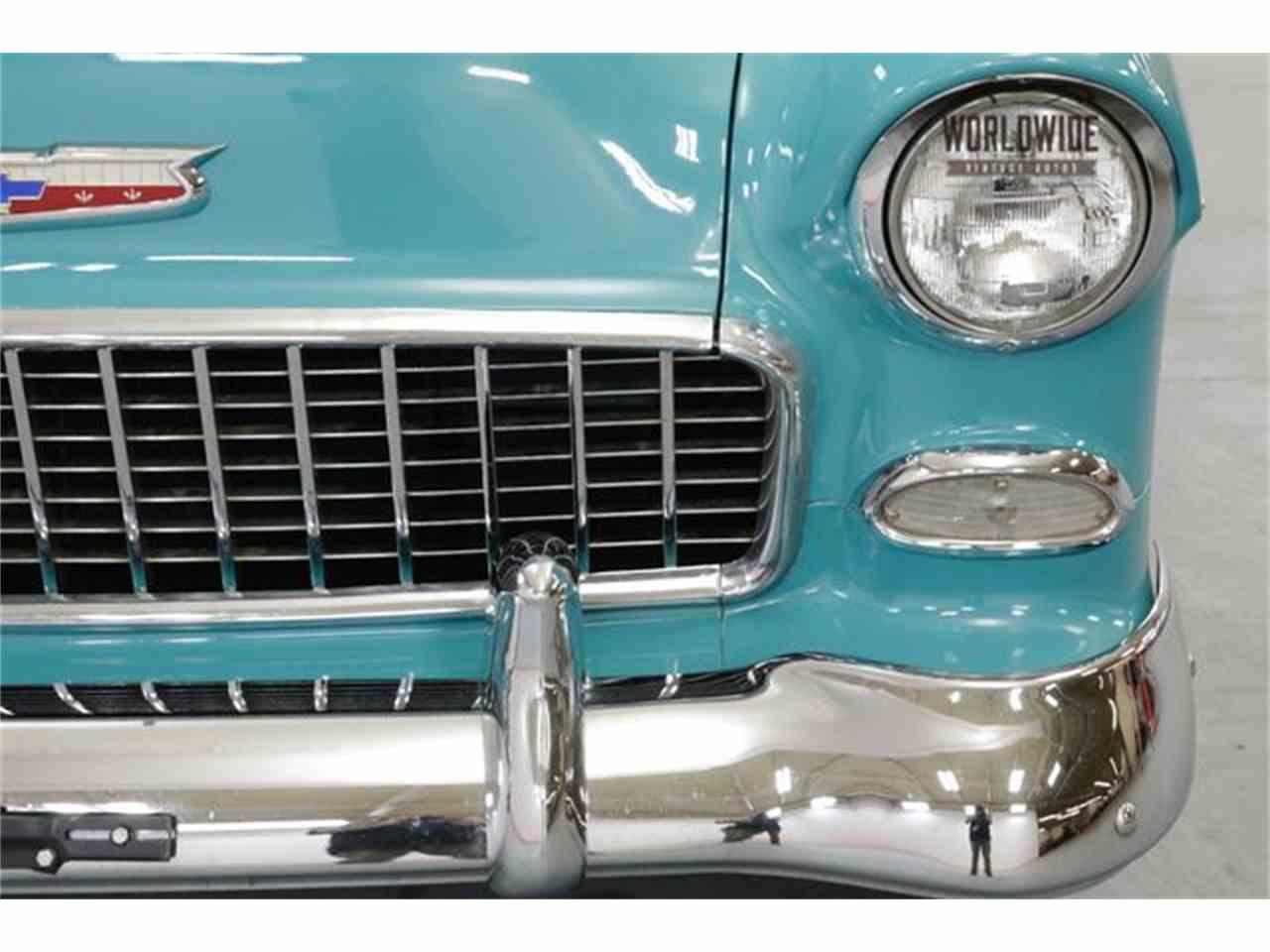 1955 Chevrolet Bel Air for Sale | ClassicCars.com | CC-1085158