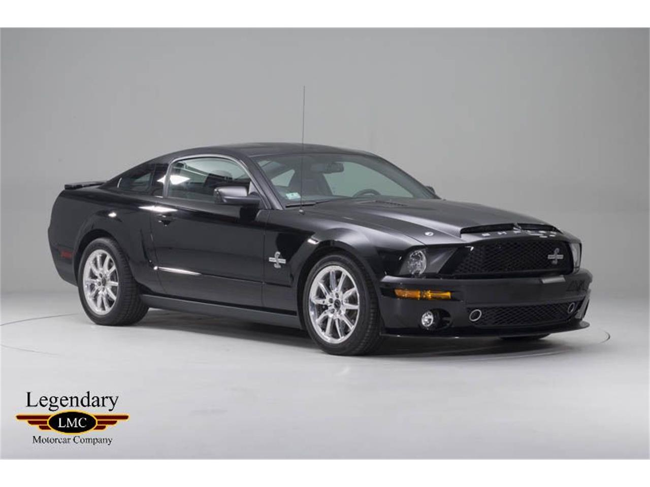 For sale 2009 ford mustang shelby gt500 in halton hills ontario