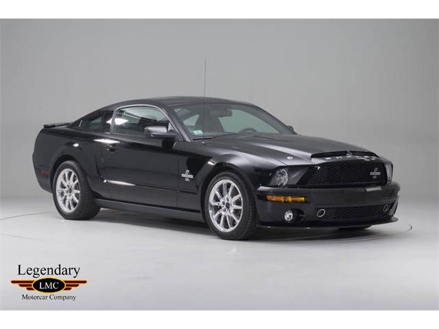 Picture of '09 Mustang Shelby GT500 - N9BB
