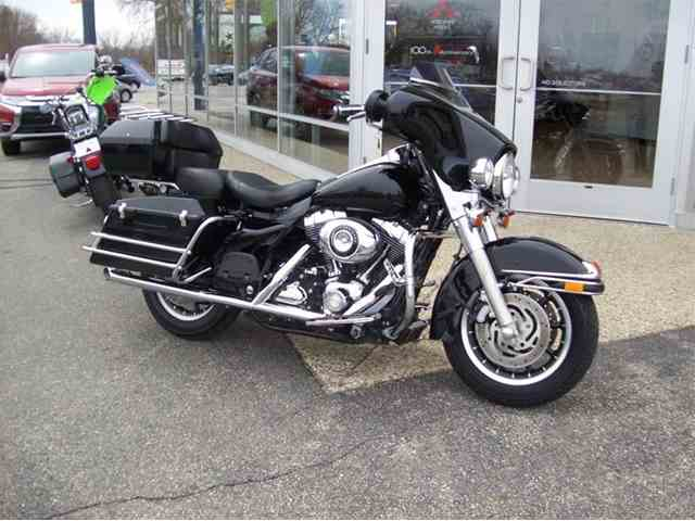 Picture of '07 Electra Glide - N9BO