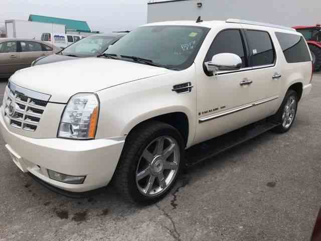 Picture of '09 Escalade - N9C3