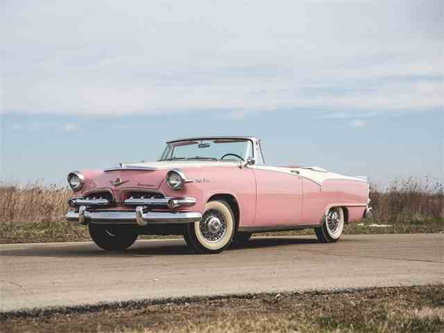 Picture of '55 Dodge Royal Lancer located in Indiana Offered by RM Sotheby's - N9CA