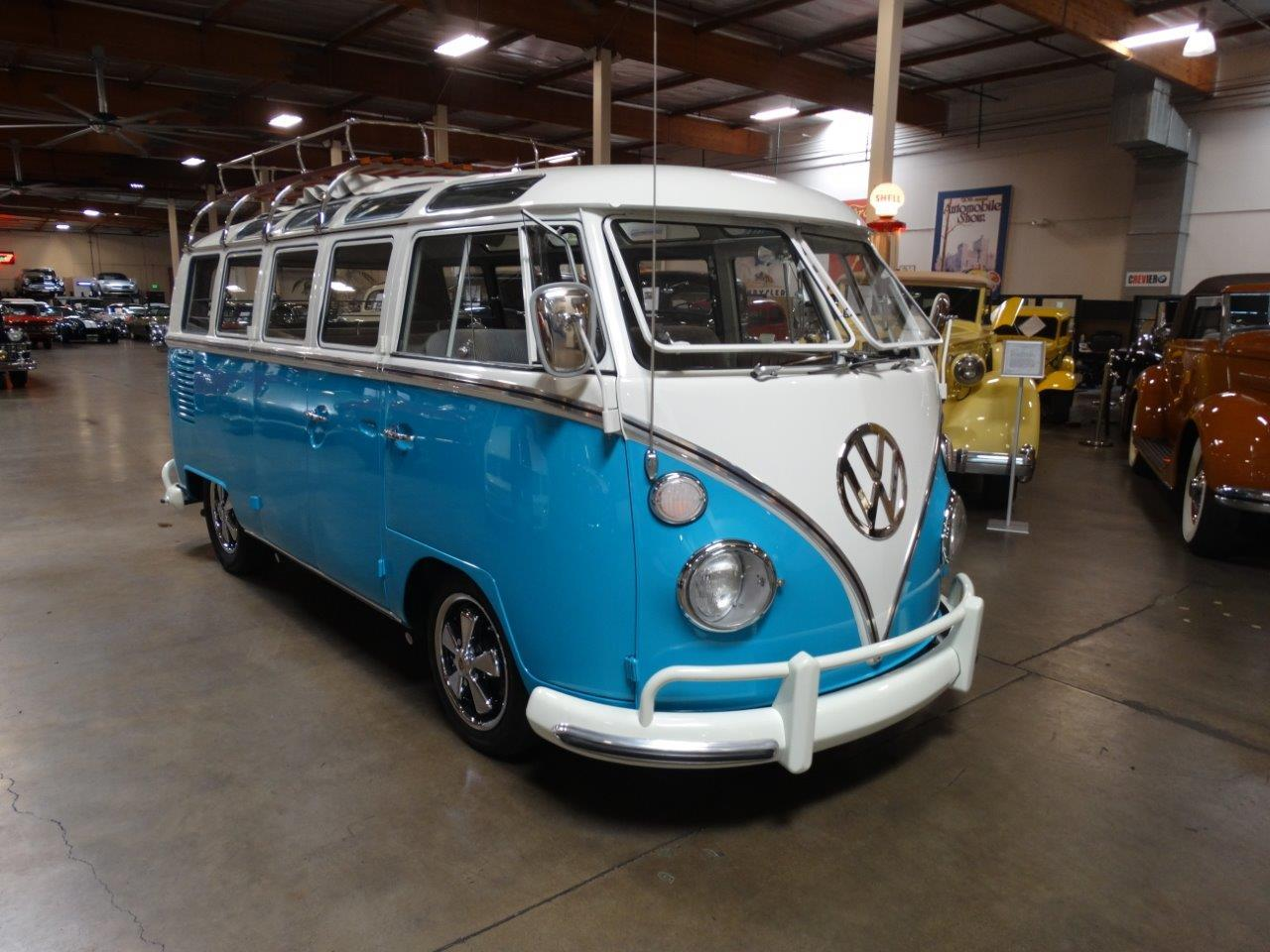 Volk Wagon 1967 Volkswagen Bus For Sale