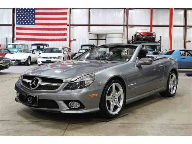 Picture of '09 SL55 - N9CL