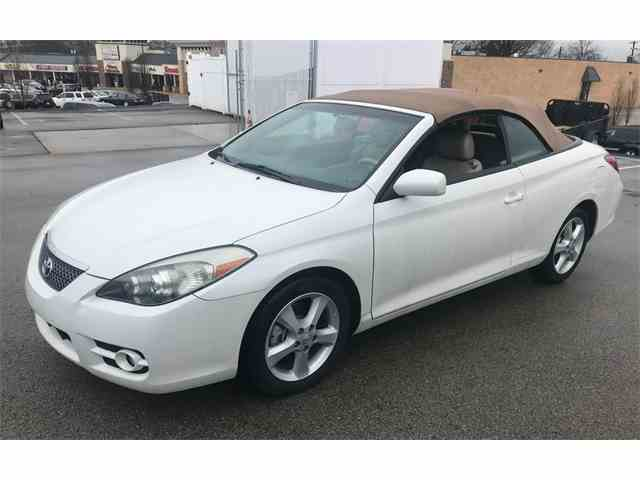 Picture of '08 Solara - N9CZ