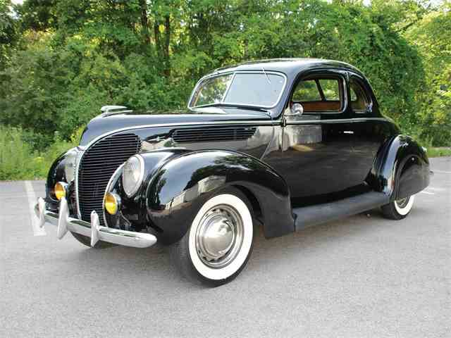 Picture of '38 Deluxe - N9D3