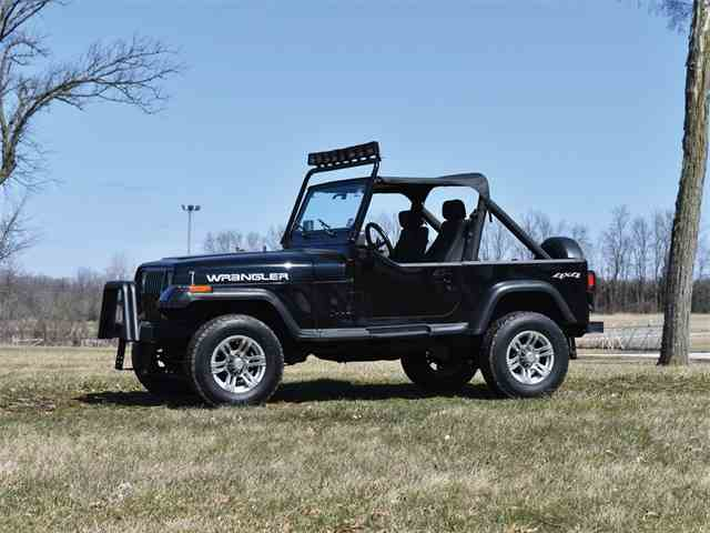 Picture of '90 Wrangler - N9D4