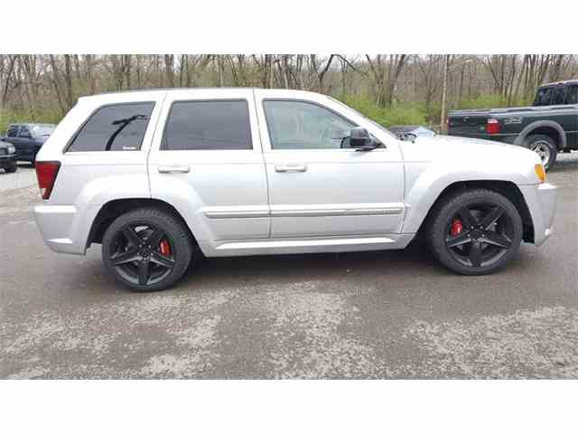 Picture of '07 Grand Cherokee - N9DJ