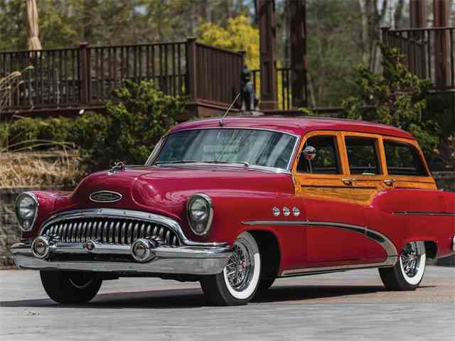 Picture of '53 Estate Wagon - N9DU