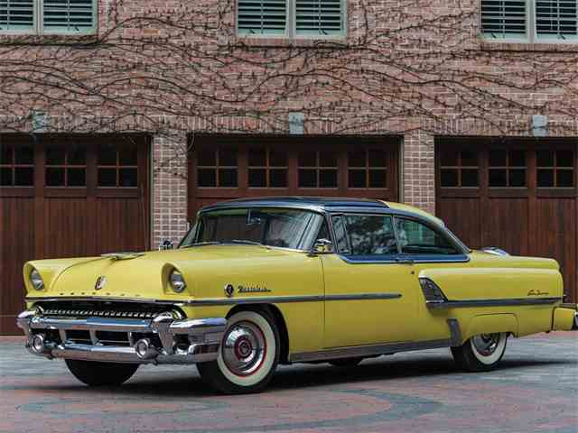 CC-1085258 1955 Mercury Montclair