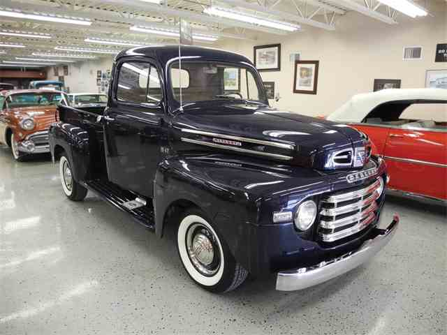 Picture of '48 M-47 Pickup - N9EH