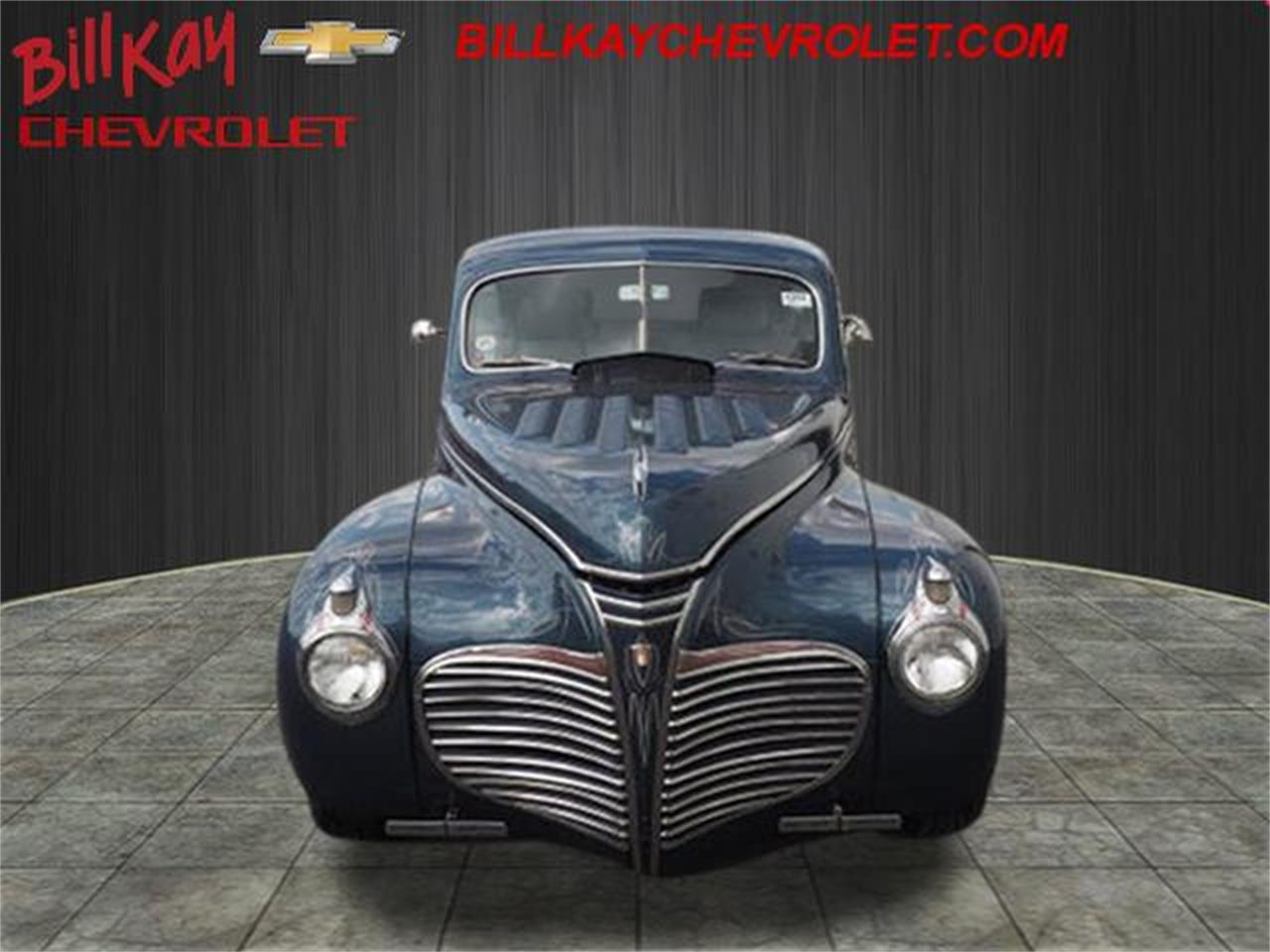 Large Picture of '41 Street Rod - N9EW