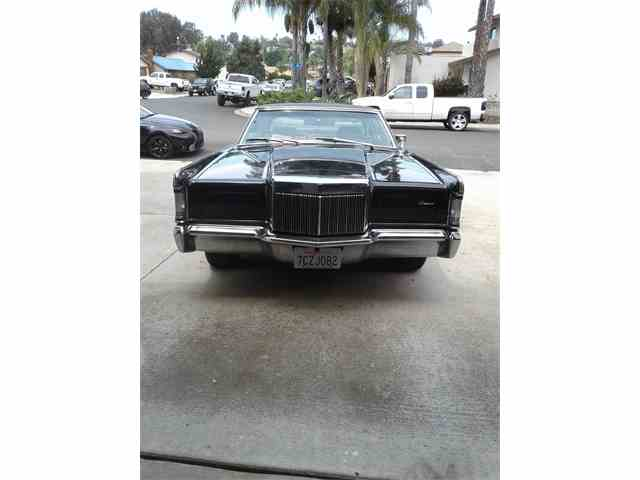 Picture of '69 Continental Mark III - N9EZ