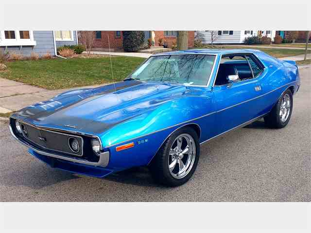 Picture of '71 Javelin - N9F1