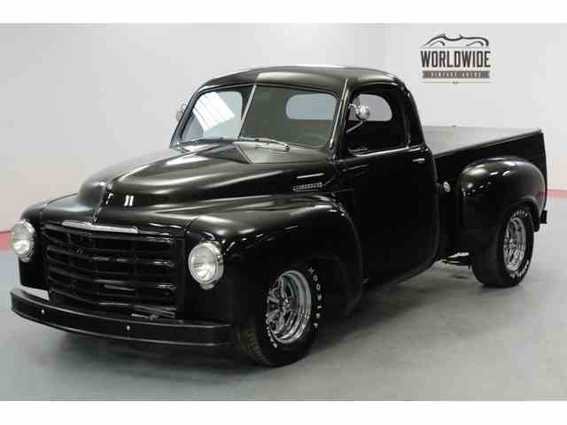 Picture of '49 Truck - N9FA