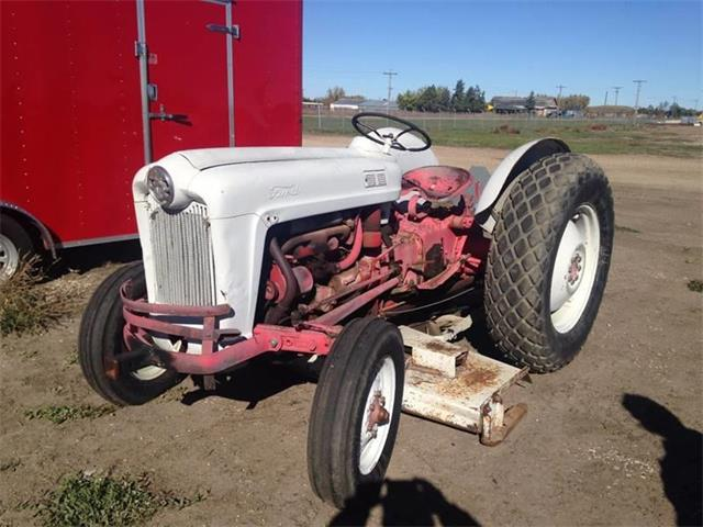 Picture of '64 Tractor - N9FQ
