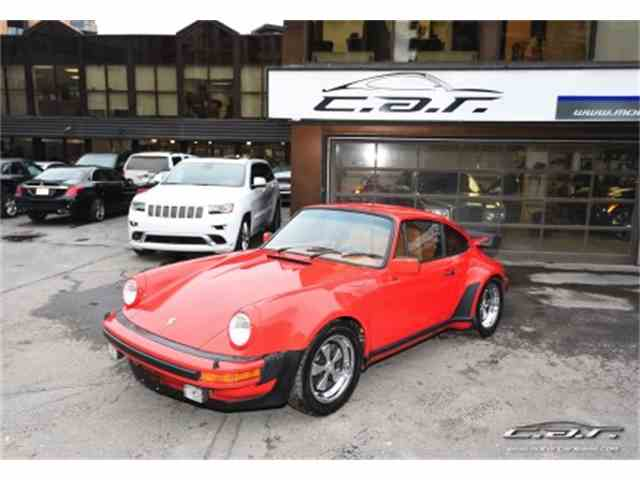 Picture of '79 930 Turbo located in Quebec - $129,999.00 Offered by  - N5QS