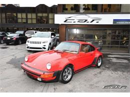 Picture of 1979 Porsche 930 Turbo located in Montreal  Quebec - $129,999.00 Offered by C.A.R. Leasing - N5QS