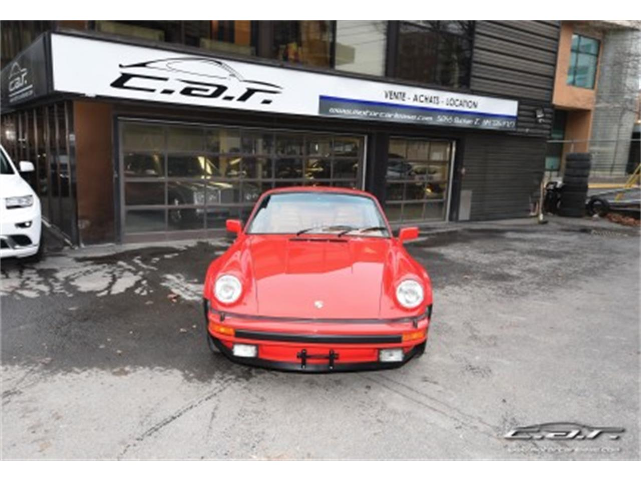 Large Picture of '79 930 Turbo located in Quebec Offered by C.A.R. Leasing - N5QS
