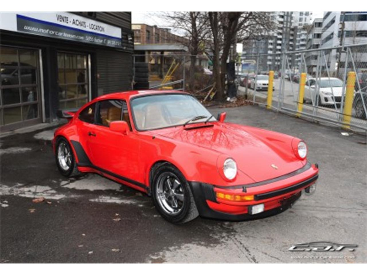 Large Picture of 1979 Porsche 930 Turbo - N5QS