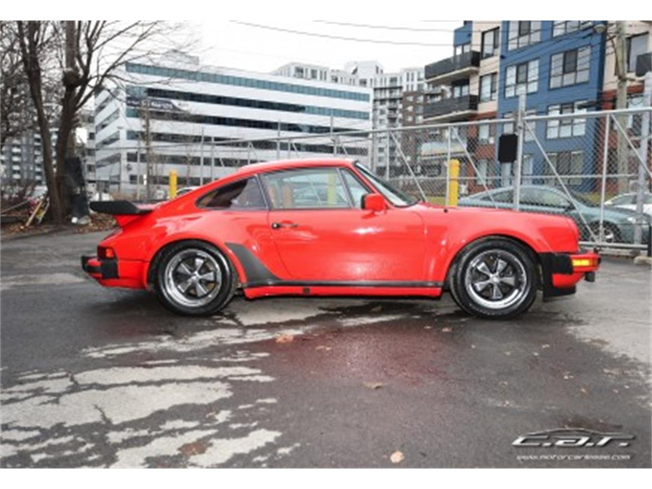 Large Picture of '79 930 Turbo Offered by C.A.R. Leasing - N5QS