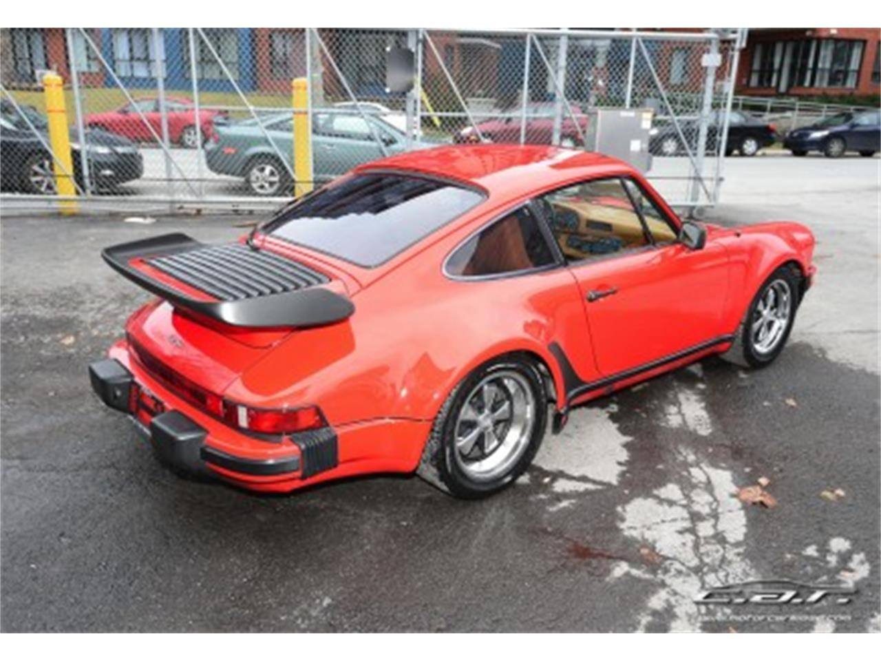 Large Picture of 1979 Porsche 930 Turbo Offered by C.A.R. Leasing - N5QS