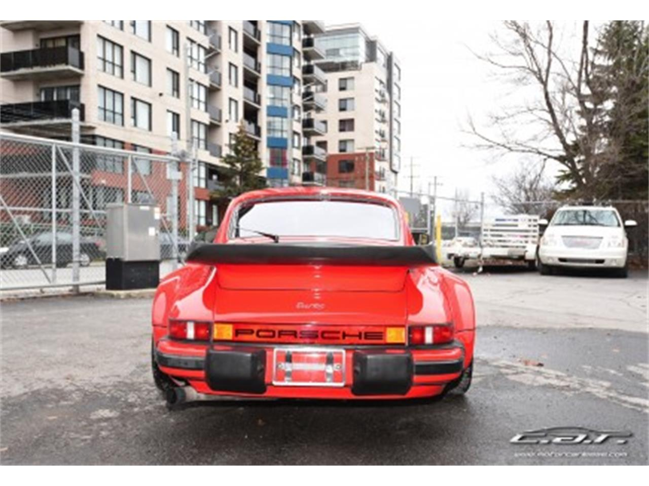 Large Picture of '79 Porsche 930 Turbo Offered by C.A.R. Leasing - N5QS