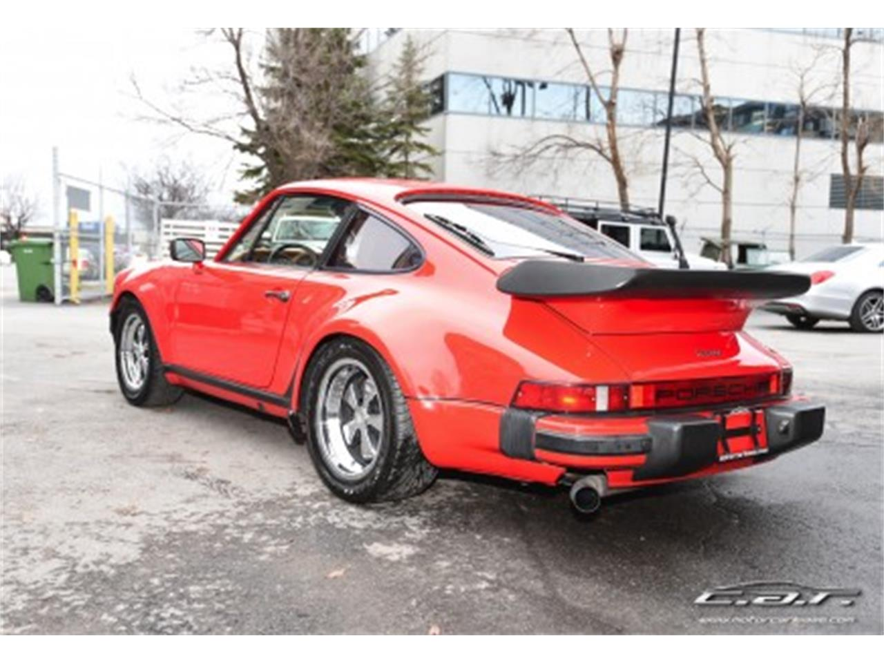 Large Picture of '79 930 Turbo located in Quebec - $129,999.00 Offered by C.A.R. Leasing - N5QS