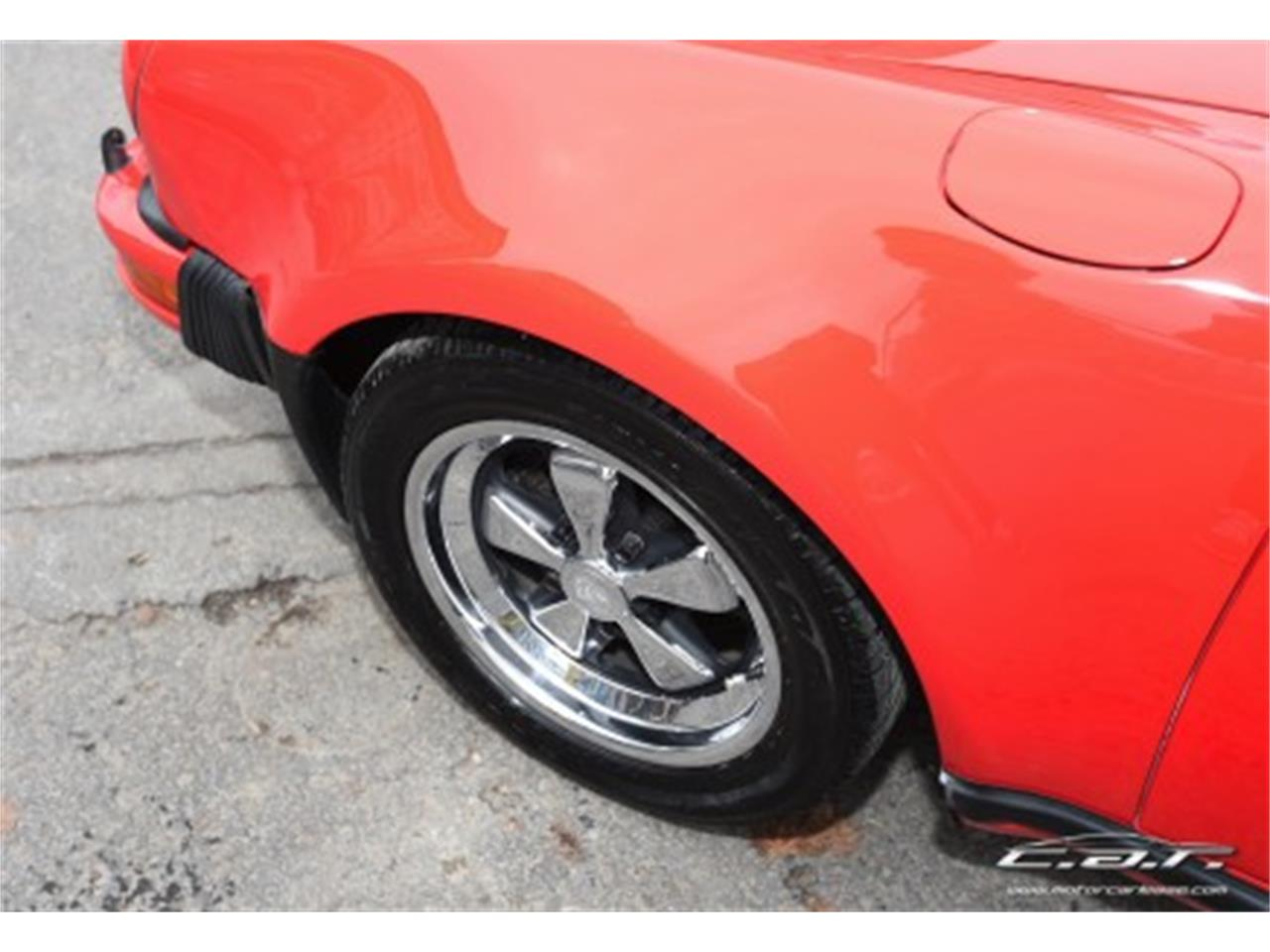 Large Picture of 1979 Porsche 930 Turbo - $129,999.00 Offered by C.A.R. Leasing - N5QS