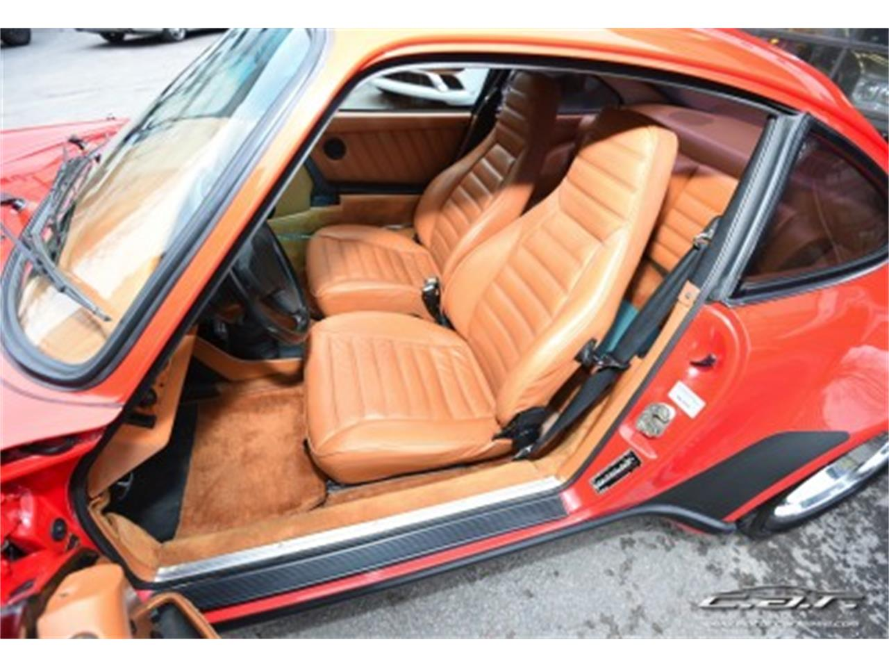 Large Picture of '79 Porsche 930 Turbo located in Montreal  Quebec - N5QS