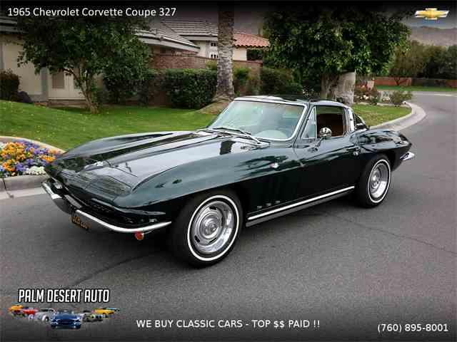 Picture of '65 Corvette - N9FS