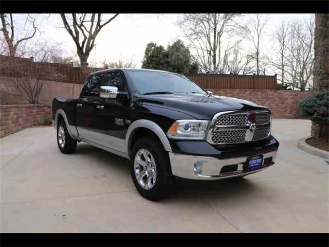 Picture of '14 Ram 1500 - N9FX