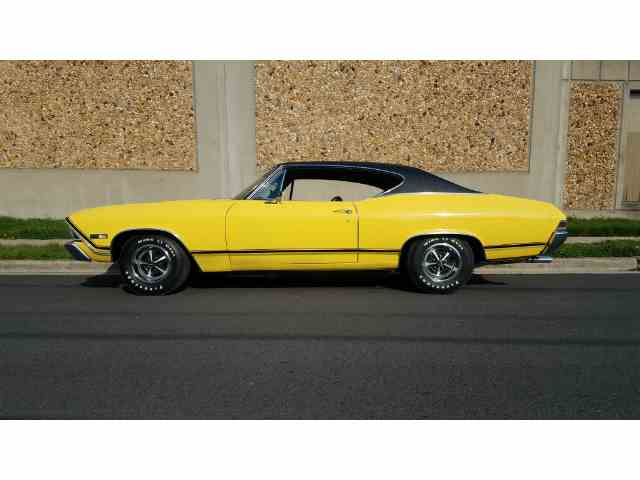 Picture of '68 Chevelle - $32,900.00 Offered by  - N9FZ