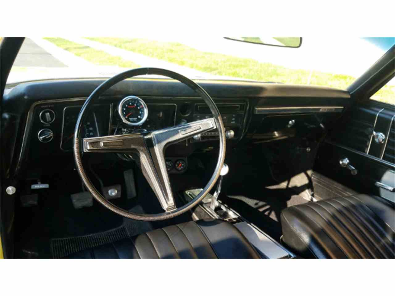 1968 Chevrolet Chevelle for Sale   ClassicCars.com   CC-1085327