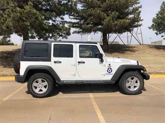 Picture of '14 WRANGLER UNLIMITED LIBERATOR - N9GC