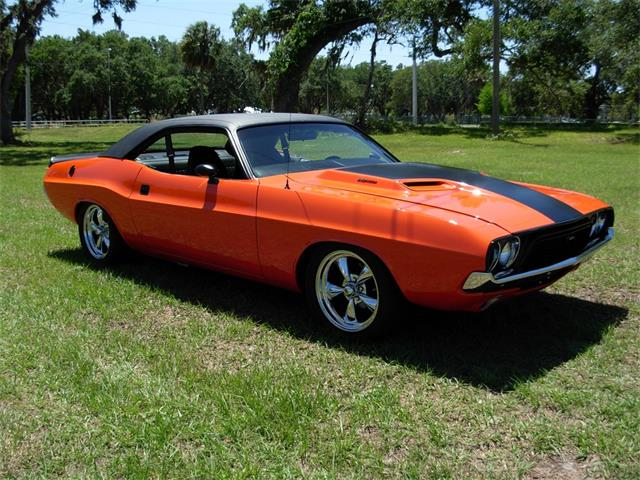 Picture of '72 Challenger - N9GF