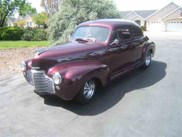 Picture of '41 Coupe - N9GH