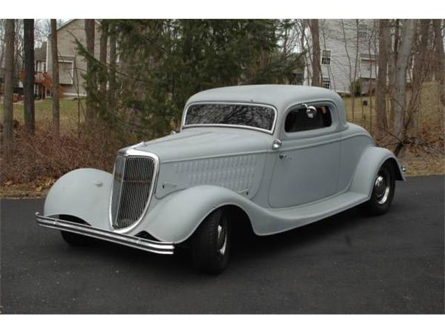 Picture of '34 3-Window Coupe - N9GN