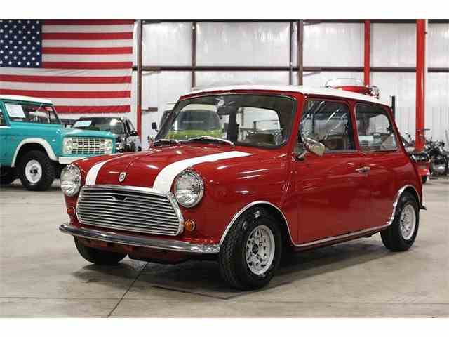 Picture of 1978 Austin Mini - $14,900.00 - N9GS