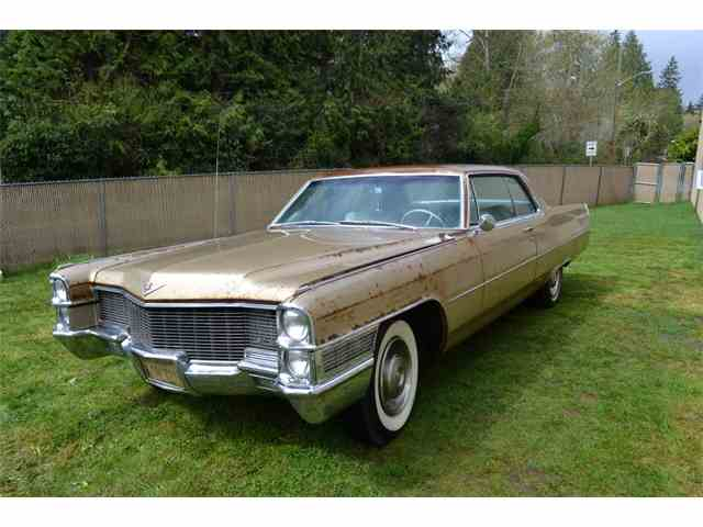 Picture of '65 DeVille - N9GT