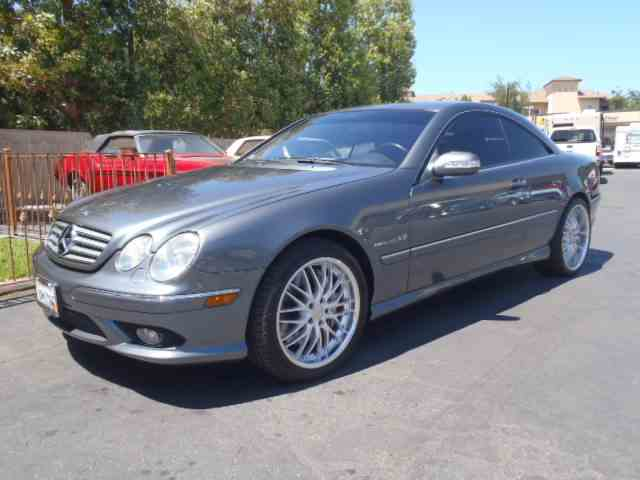 Picture of '06 CL55 - N9GZ