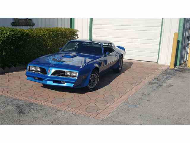 Picture of '78 Firebird Trans Am - N9H3