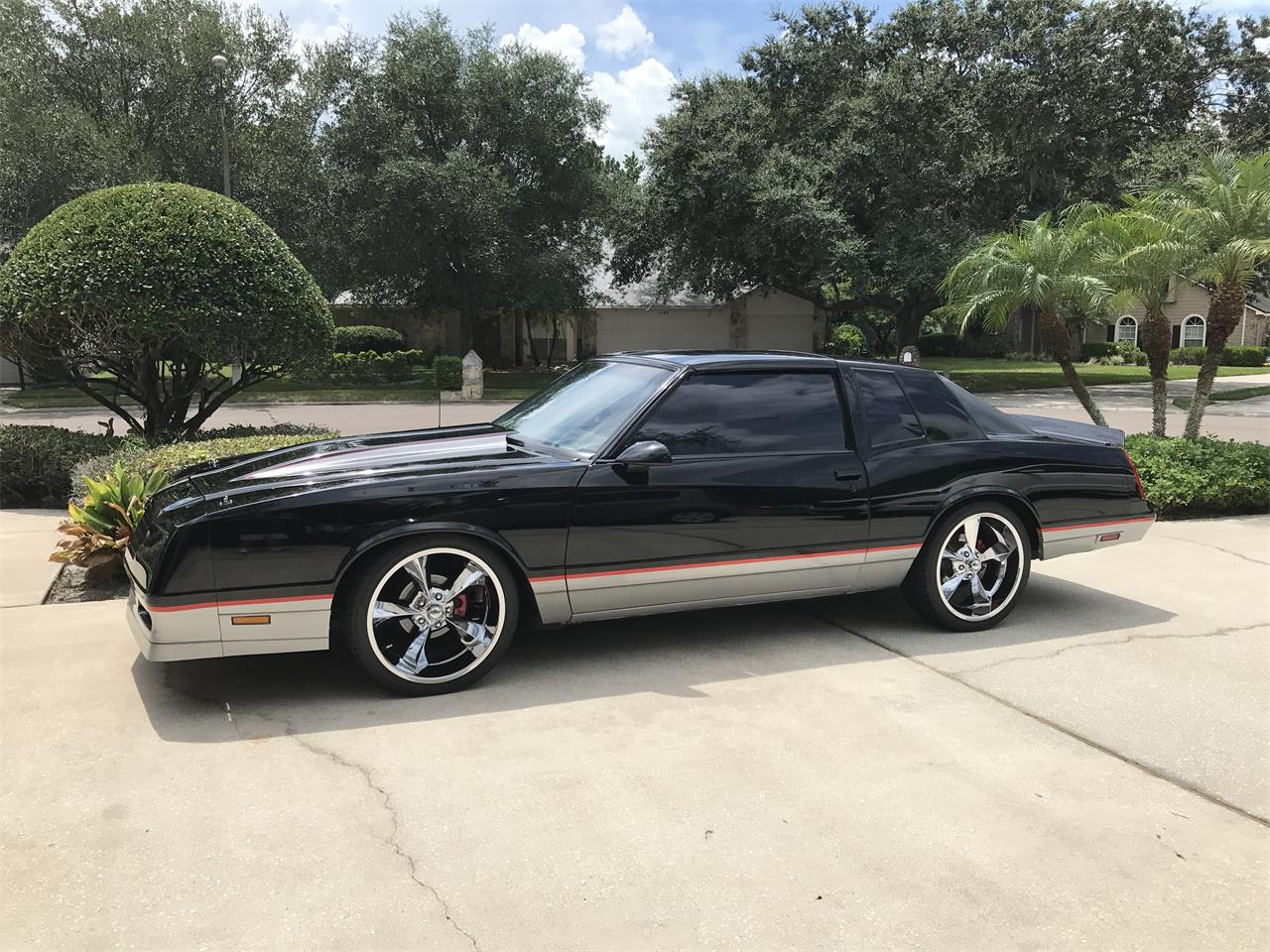 Large Picture Of 87 Monte Carlo SS Aerocoupe