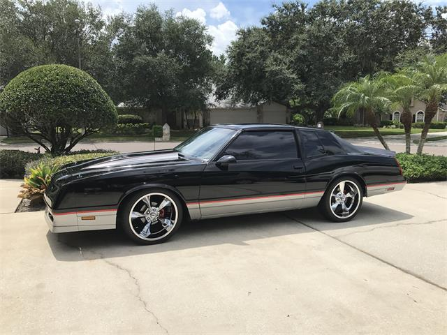 Picture of '87 Monte Carlo SS Aerocoupe - N9H6